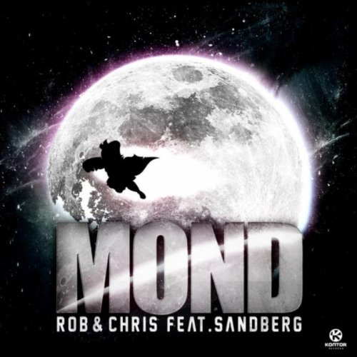 Rob & Chris feat. Sandberg - Mond