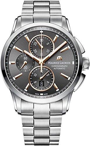 Orologio Maurice Lacroix'Pontos' Cronografo - PT6388-SS002-331-1