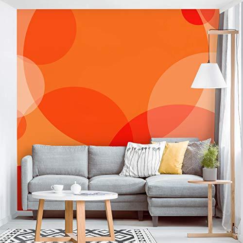 Fototapete selbsthaftend - Havanna Lounge - Wandbild Quadrat 192x192 cm