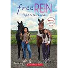 Fight to the Finish (Free Rein)