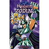 Knights of Zodiac 6: Master of Sanctuary