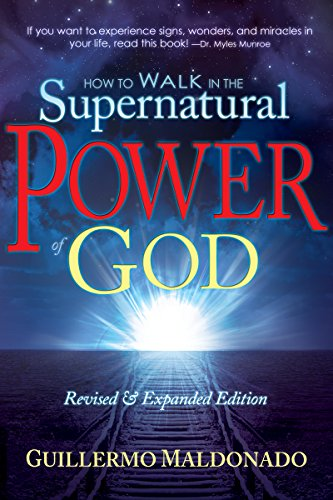 How to walk in the supernatural power of god ebook guillermo how to walk in the supernatural power of god by maldonado guillermo fandeluxe Image collections