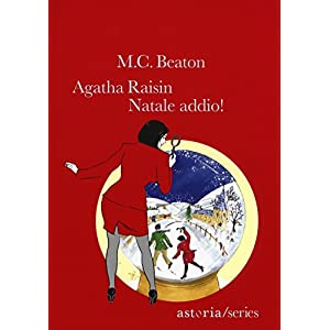Natale addio! Agatha Raisin 3 spesavip