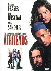 Airheads [DVD] [1994] [Region 1] [US Import] [NTSC]