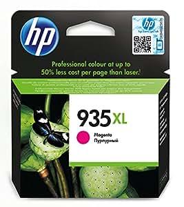 HP C2P25AE Cartuccia Originale HP, XL, Magenta