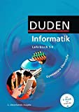 Duden Informatik - Gymnasiale Oberstufe - Neubearbeitung: Schülerbuch - Dr. Lutz Engelmann