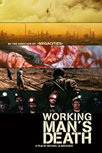 "Afficher ""Workingman's Death"""