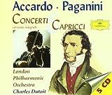 Concerti & Capricci - Salvatore Accardo ...