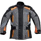 Motorradjacke Road Kinder Tour Textil Jacke 3.0 schwarz