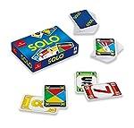 Uno dei giochi di carte più famosi in assoluto! Ormai un classico adatto a tutte le età.