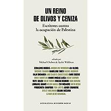 SPA-REINO DE OLIVOS Y CENIZAS (Literatura Random House, Band 101101)