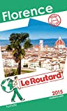 Guide du Routard Florence 2015