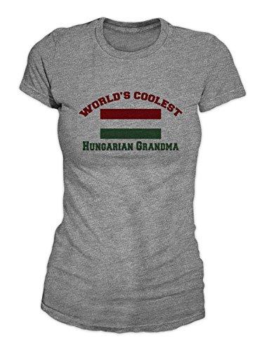 5a10e8329b38 Fun grandma gift shirts the best Amazon price in SaveMoney.es