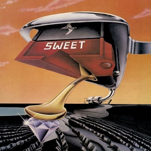 Sweet: Off the Record (New Extended Version) (Audio CD)