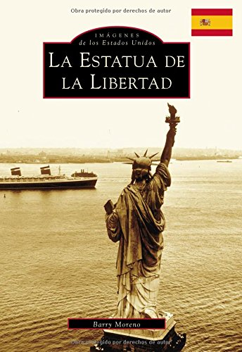 SPA-STATUE OF LIBERTY (Images of America)