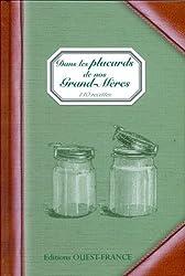 Dans les placards de nos grand-mères : 140 Recettes