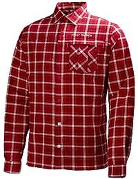 Helly Hansen Herren Odin Flanell Shirt