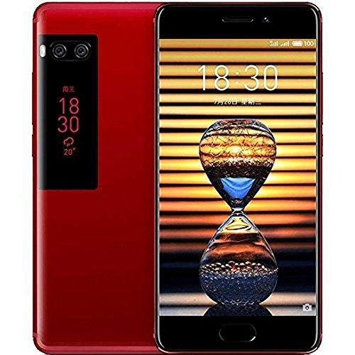 Meizu Pro 7 4G 64GB Dual-SIM red EU