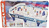 Simba 6167050 Games & more Tisch-Eishockey Champ