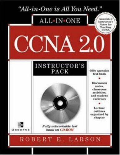 CCNA 2.0 All-In-One Instructor's Pack