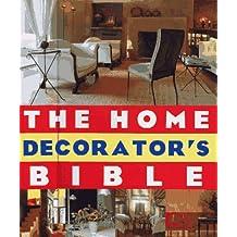 Home Decorator's Bible