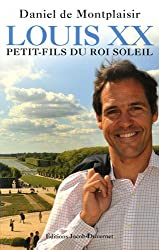 LOUIS XX PETIT-FILS ROI SOLEIL