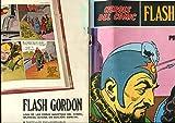 Flash Gordon tomo 1 fasciculo numero 06: Prisionera de Ming (numerado 1 interior cubierta)