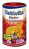 Bebivita, Kinder-Früchtetee, 6er Pack (6 x 400g)