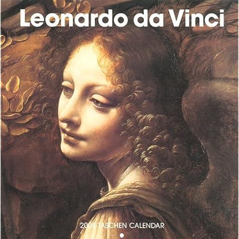 Leonardo Da Vinci 2008 Calendar