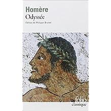 Odyssée de Homère ( 14 mai 1999 )