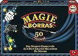Educa - 16683 - Magie Borras - 50 Tours