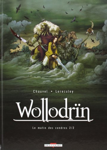 Wollodrin T02: Le matin des cendres 2/2