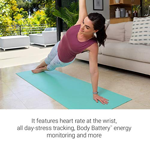 Zoom IMG-3 garmin vivosmart 4 smart fitness