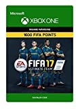 FIFA 17 Ultimate Team - 1600 FIFA Points [Xbox One - Download Code]