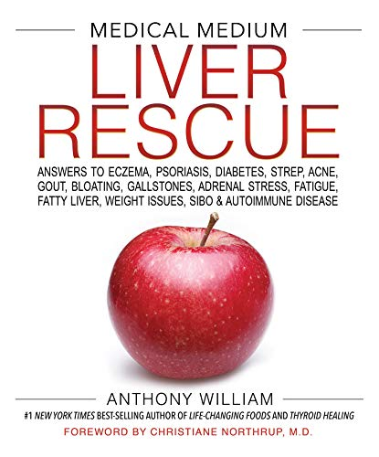 Rescue: Answers to Eczema, Psoriasis, Diabetes, Strep, Acne, Gout, Bloating, Gallstones, Adrenal Stress, Fatigue, Fatty Liver, Weight Issues, SIBO & Autoimmune Disease ()
