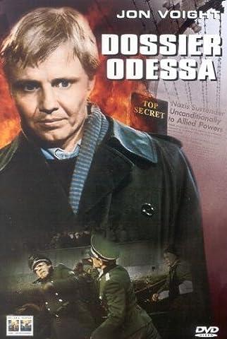 Maximilian Schell - Dossier Odessa [Import