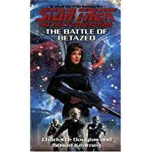The Battle of Betazed (Star Trek: The Next Generation)