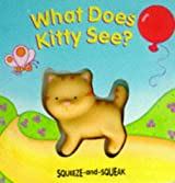 What Does Kitty See?