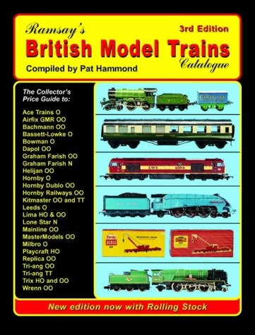 British Model Trains Catalogue