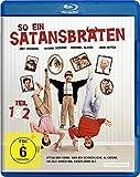 So ein Satansbraten & So ein Satansbraten kommt selten allein [Blu-ray]