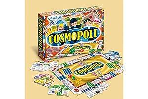 Edición Marca Stell-cosmopoli,, 088601.04