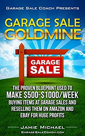 Garage Sale Goldmine The Proven Blueprint Used To Make Make Your Own Beautiful  HD Wallpapers, Images Over 1000+ [ralydesign.ml]