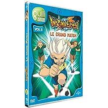 Inazuma Eleven - Vol. 5 - Le grand match