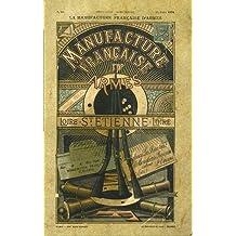 Catalogue de la Manufacture française d'armes de Saint-Etienne de 1894