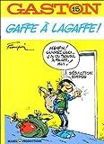 Gaston, Tome 15 - Gaffe à Lagaffe ! : Edition limitée