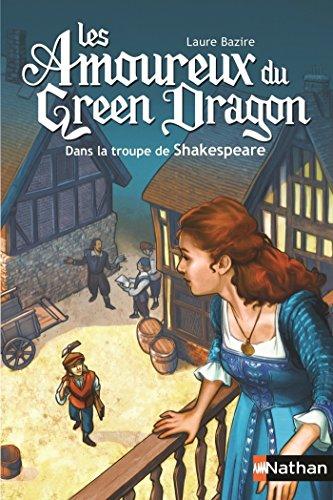 Les amoureux du Green Dragon (POCH REGARD SUR t. 283) par  Laure Bazire