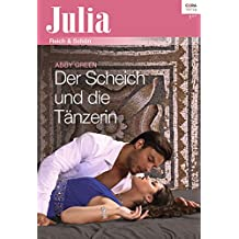 Der Scheich und die Tänzerin (Julia 2265)