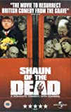 Shaun Of The Dead [VHS] [2004]