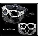 Bazaar Herren Basketball Schutzbrille Outdoor Sports Goggles Fußball Spiegel Sportbrillen für Bazaar Herren Basketball Schutzbrille Outdoor Sports Goggles Fußball Spiegel Sportbrillen