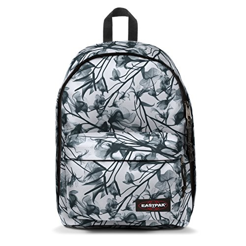 Eastpak OUT OF OFFICE Sac à dos loisir, 44 cm, 27 liters, Multicolore (Black Ray)
